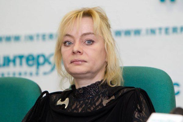 Мария Селянская, фото:krestyanka.com