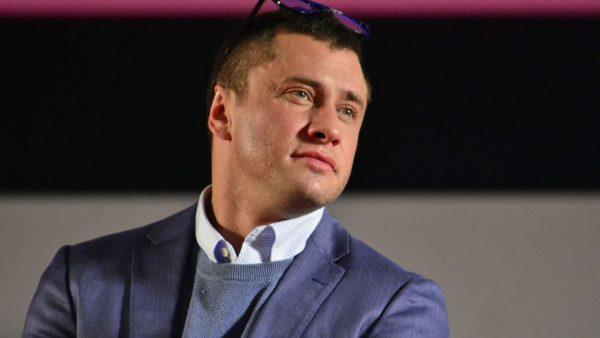 Павел Прилучный, фото:blitz.plus