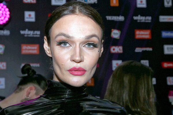 Алена Водонаева. Фото sanktpeterburg