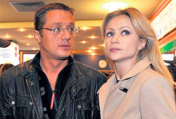 Мария Миронова и Антон Макаров. Фото Вокруг ТВ