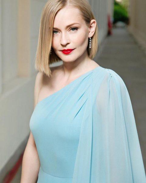 Юлия Пересильд, фото: lifeinteres.ru