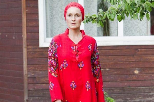 Ольга Шукшина сейчас. Фото onemoment.su