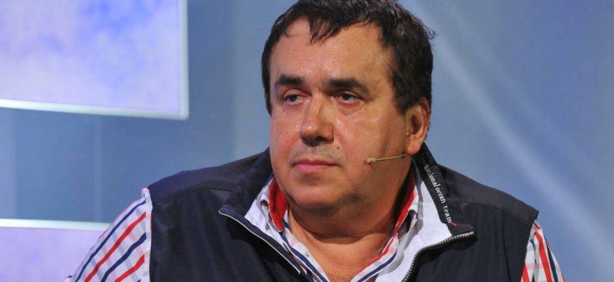 Стас Садальский. Фото youtube.com