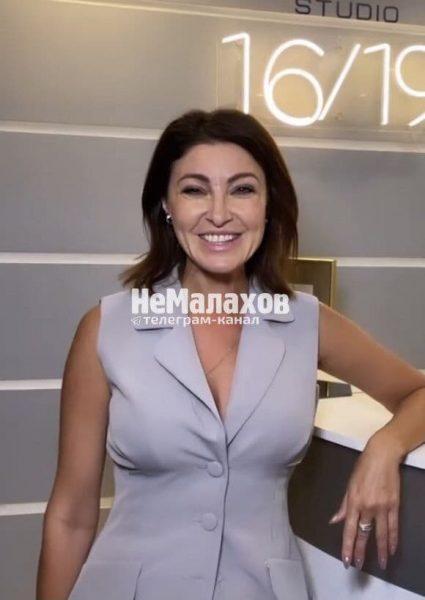 Анастасия Макеева, фото: НеМалахов