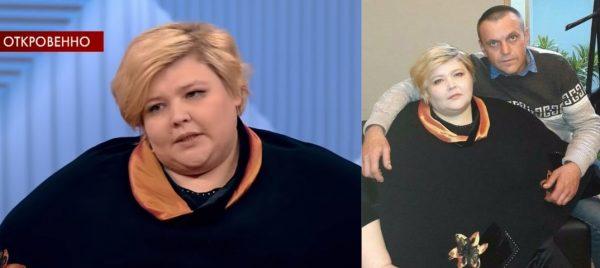 Наталья Руденко, фото: ВКонтакте