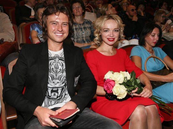 Виталина Цымбалюк и Прохор Шаляпин, фото:sobesednik.ru