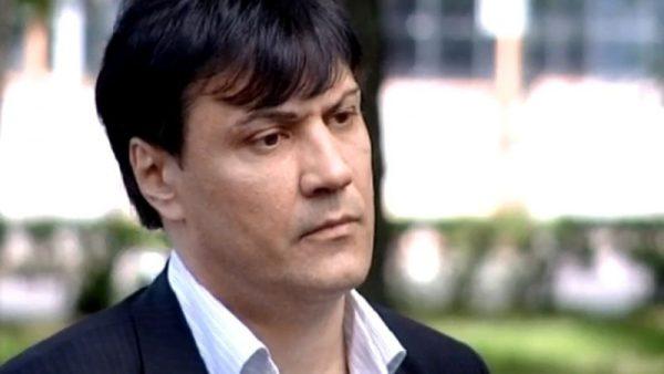 Актер Сергей Бездушный