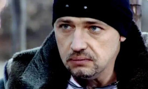 """Вячеслав Титов в сериале """"Глухарь"""", 2008"""
