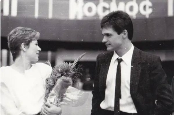 Свадьба Лавроненко и Петраковой. Фото Викруг ТВ