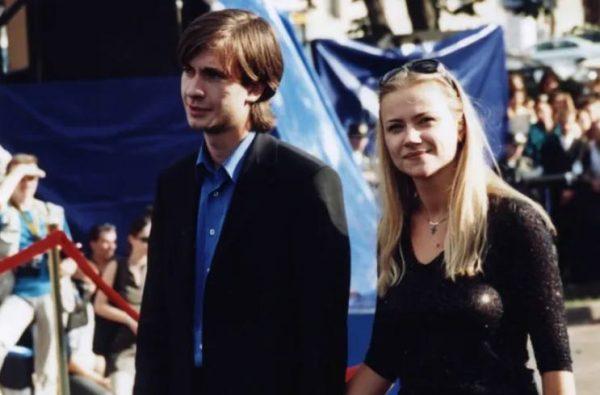 Мария Миронова и Дмитрий Клоков. Фото goodhouse.ru