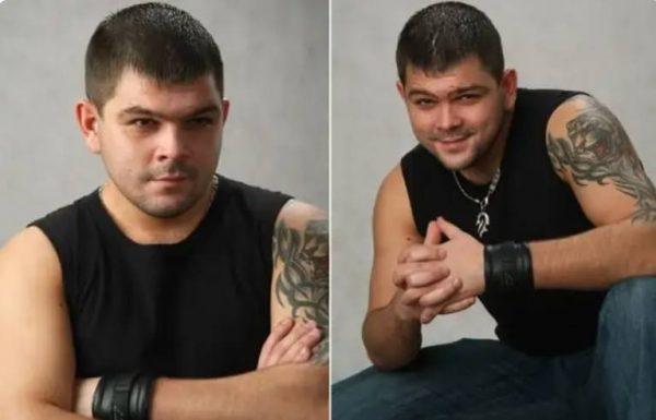 Актер театра и кино Анатолий Отраднов