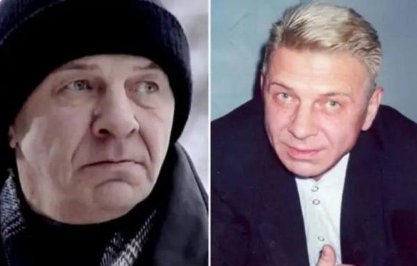 """Всеволод Хабаров в сериале """"Глухарь-3"""" и за кадром"""