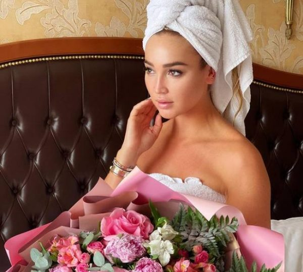 Ольга Бузова. Фото Инстаграм