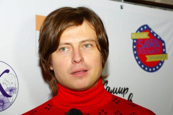 Прохор Шаляпин, фото:radiokp.ru