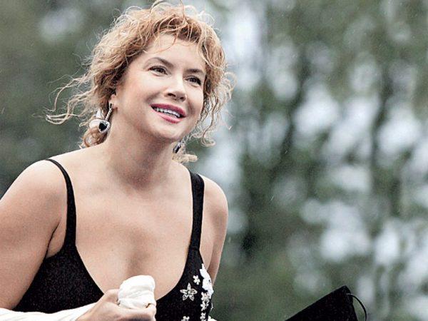 """Вера Сотникова, фото: РИА """"Новости"""""""